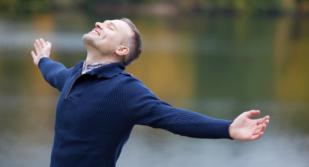 تأثير الزعفران في المرضى الذين يعانون من الاكتئاب الخفيف إلى المتوسط